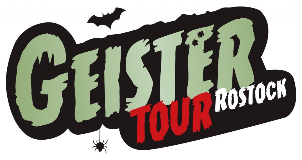 Logo der Geistertour Rostock