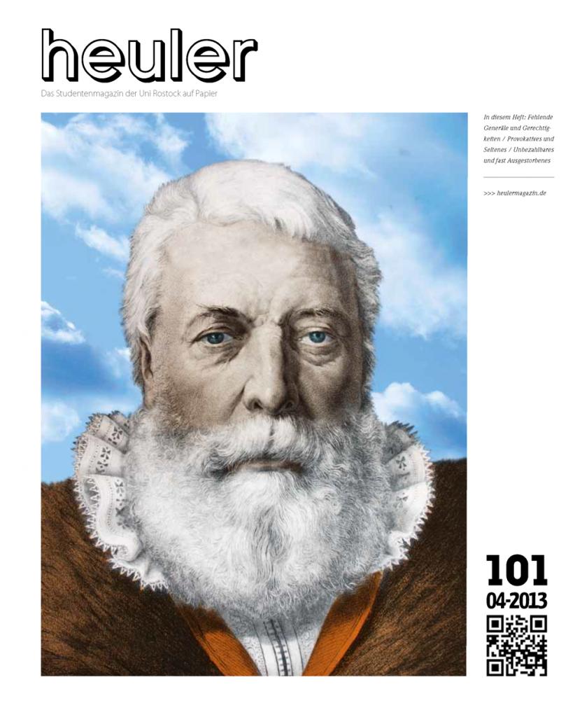 heuler – Studierendenmagazin #101