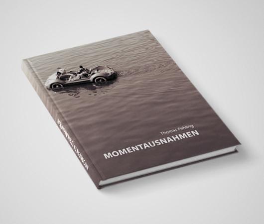 Thomas Fehling – Momentausnahmen. Fotoband