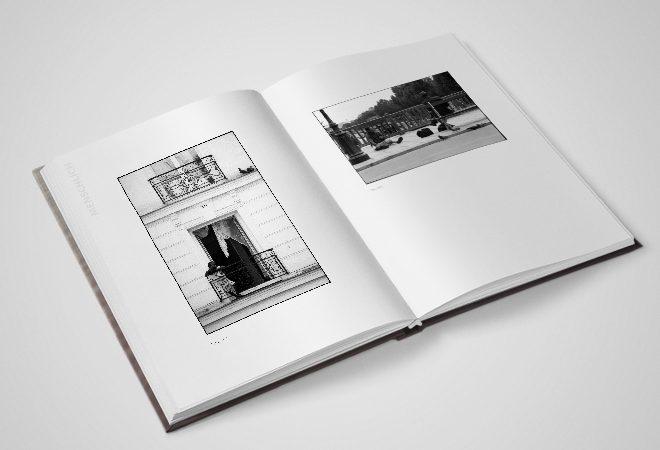 Thomas Fehling – Momentausnahmen. Fotoband Innenteil